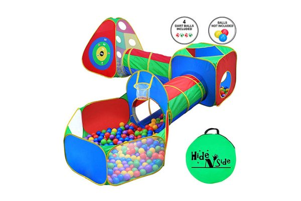 Kids' Ball Pits In 20- Parenting Venture