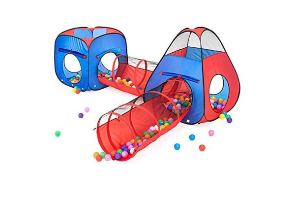 Ball Pits Kids In 2020