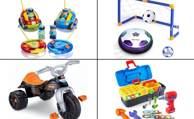 20 Best Toys For 3 Year Old Boy To Buy In 2019