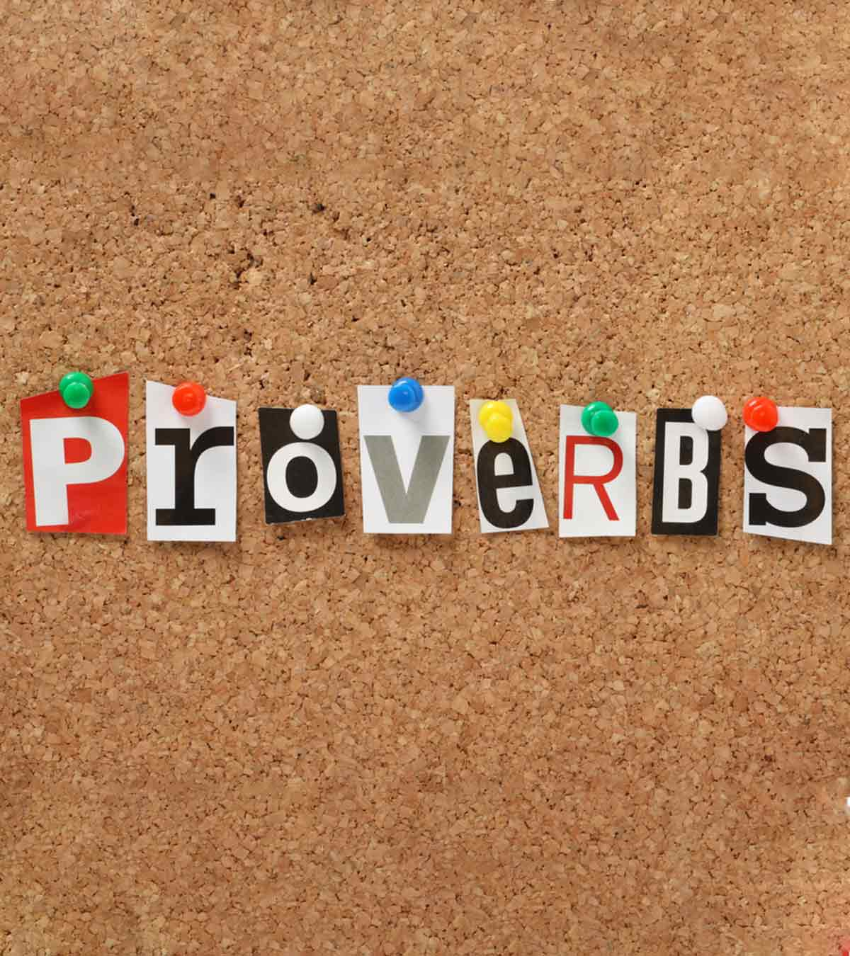 hight resolution of 30 Best English Proverbs For Children