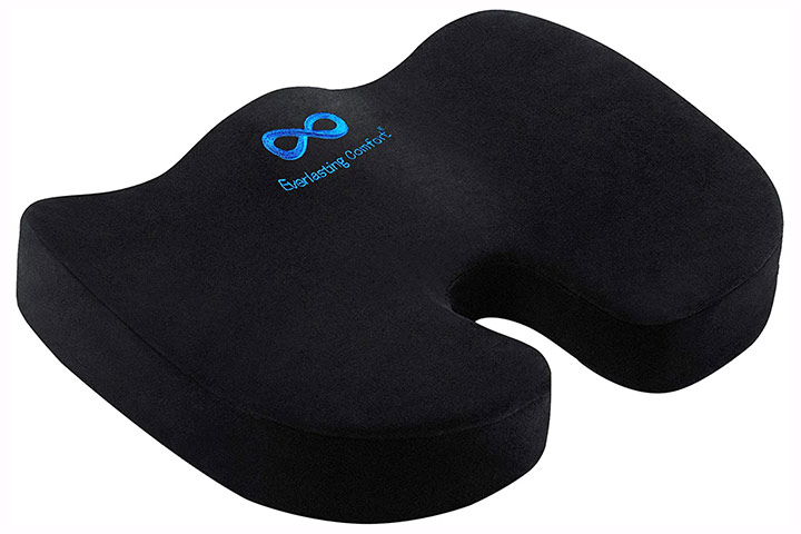 15 best seat cushions for sciatica pain