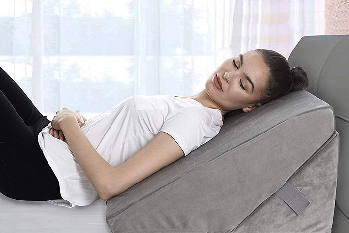 15 best sit up pillows of 2021