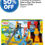 Toys R Us Get The Thomas Friends Trackmaster Risky