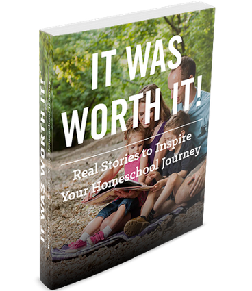 Free ebook: Homeschooling: It Was Worth It