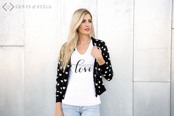 Choose Love Model