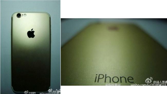 Camara del iPhone 7