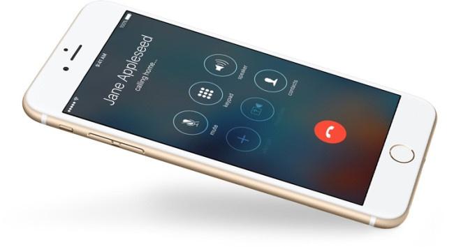 iPhone-pantalla-dialer