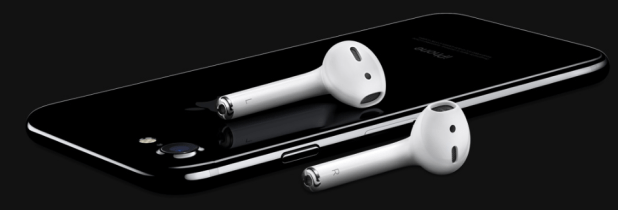 iphone 7 aipods
