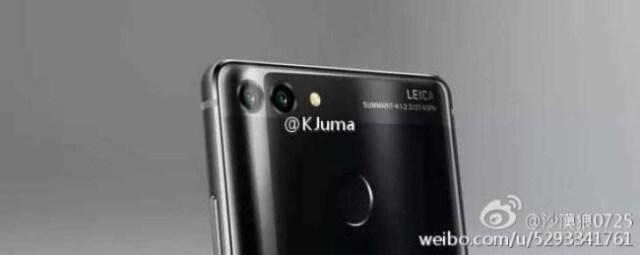 imagen del Huawei P10