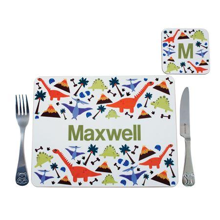 personalised tableware for kids