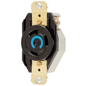 30a Generator Receptacle Wiring Diagram Hubbell Hbl2620 Hbl2620 Rec T L 30a 250v Nedco