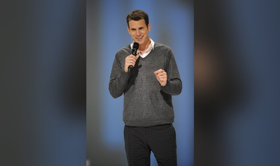 comedy central renews tosh