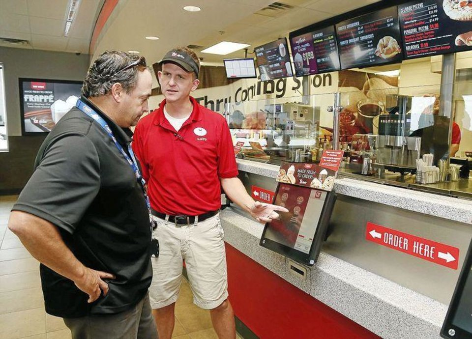 QuikTrip again lands on Forbes list of the biggest private businesses  Article Photos