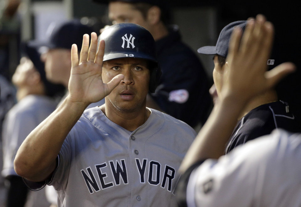 Yankees Nearly Squander 7 Run Lead Beat Orioles 8 6 News OK