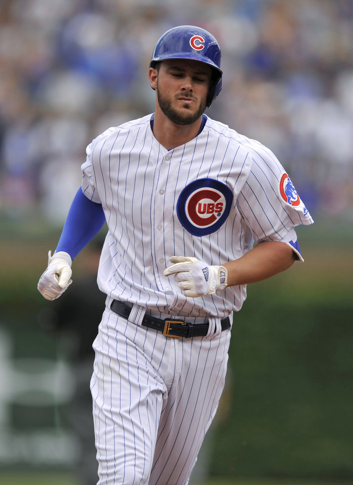 5 Cubs Elected To Start In All Star Game News OK