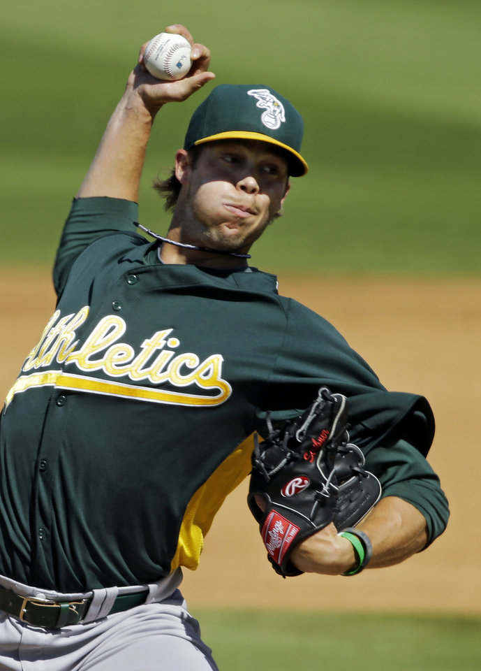 Cespedes Hits HR In Athletics' Win Over Indians News OK