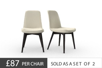 Leather Dining Chairs Leather Set Of 2 Dining Chairs Next