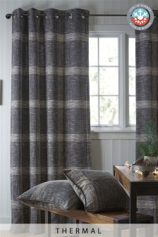 Eyelet Curtains Blackout Amp Lined Eyelet Curtains Next