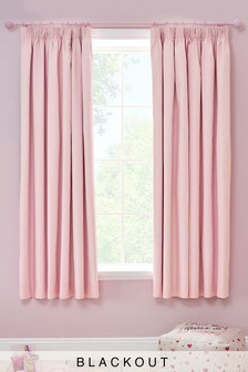 Buy Childrens Curtains & Poles From The Next UK Online Shop