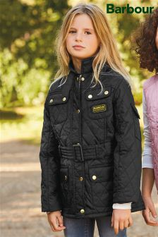 Image result for kids barbour jacket