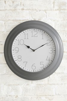 living room decorative items corner cupboard clocks | wall & mantle next official site
