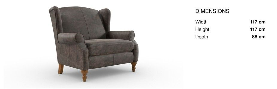 sofas delivered next day rowe berkeley sofa buy sherlock leather chair (1 seat) bolivia dark brown ...