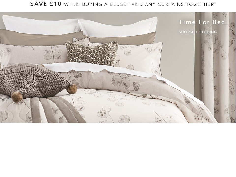 Bedding  Bed Linen Sheets  Bedding Sets  Next Official