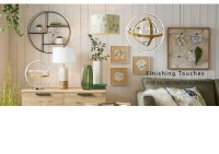 Decorative Accessories | Wall Art, Mirrors, Candles & More ...