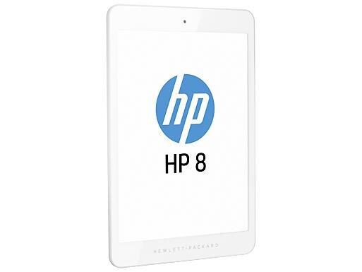 HP : une tablette Android de 7,85 pouces au format 4:3