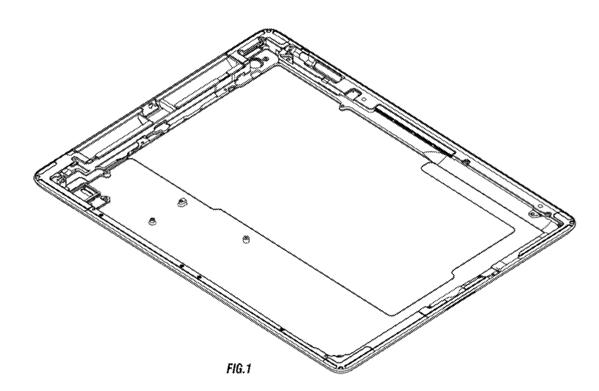 Le design original de l'iPhone 4 officiellement protégé