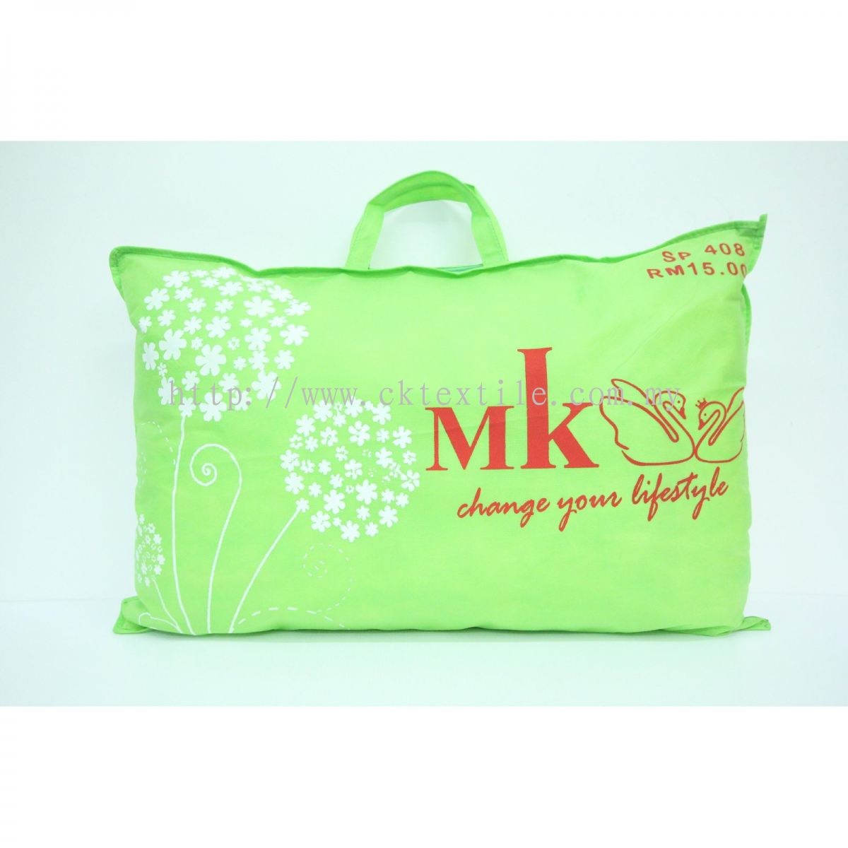 My-pillow-factory Klang Pillow Bed Sheets Mattresses Daripada Mk Curtain Group