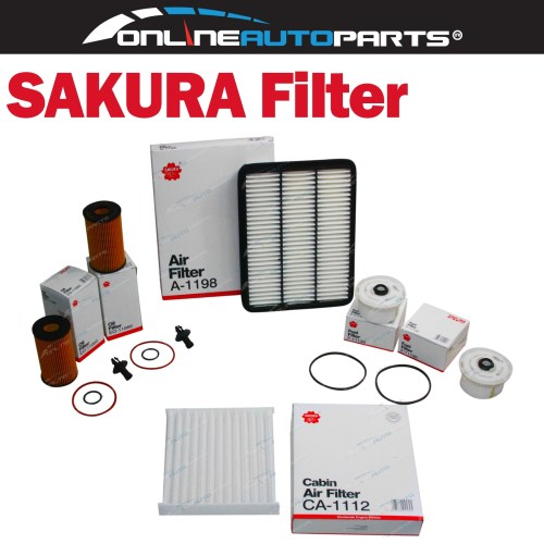 small resolution of filter service kit plus suits landcruiser vdj78 vdj79 v8 1vd ftv 4 5l diesel