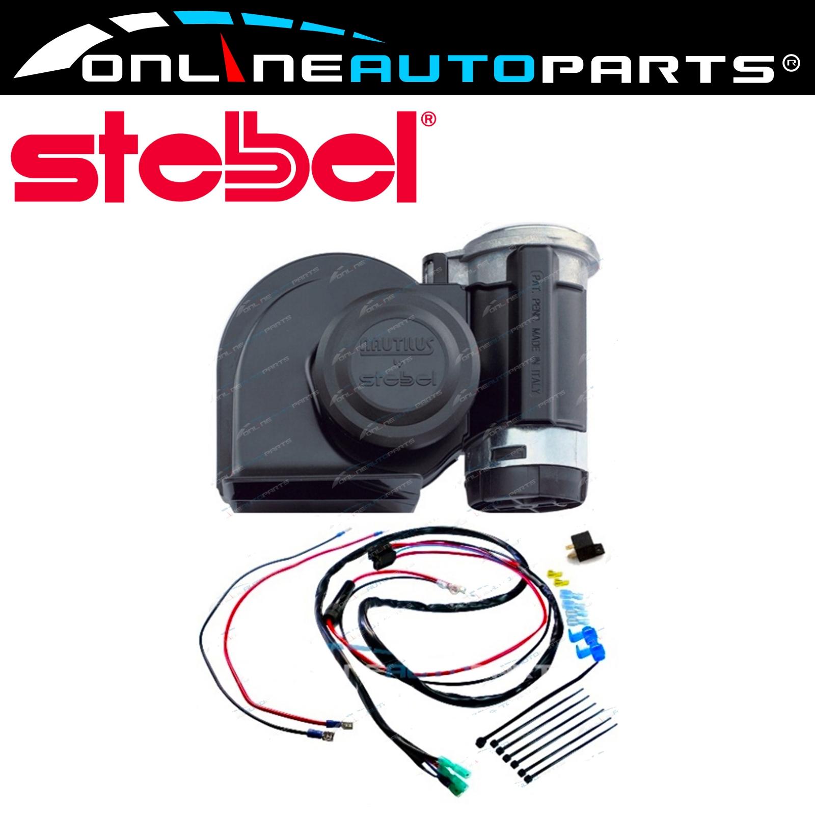 medium resolution of horn relay wiring kit plug n play stebel nautilus air electric car horn relay wiring kit plug n play stebel nautilus air electric car