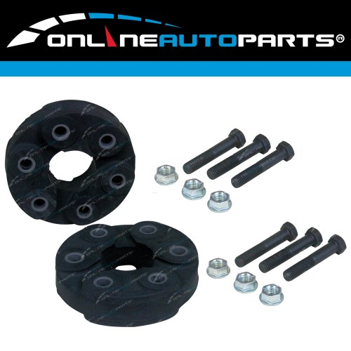 small resolution of front rear rubber driveshaft tailshaft couplings gm commodore vx vy vz ve v8