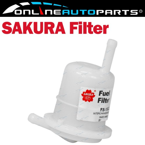 small resolution of fuel filter suits toyota corolla ae82r ae90 ae92 ke55 1 3l 1 6l 1 4l 4cyl