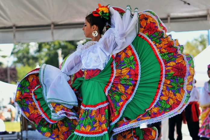 Cinco de Mayo Festivities in Orange County