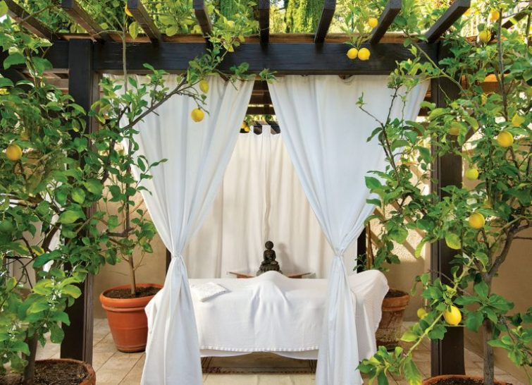 3 Wellness Staycations in O.C.