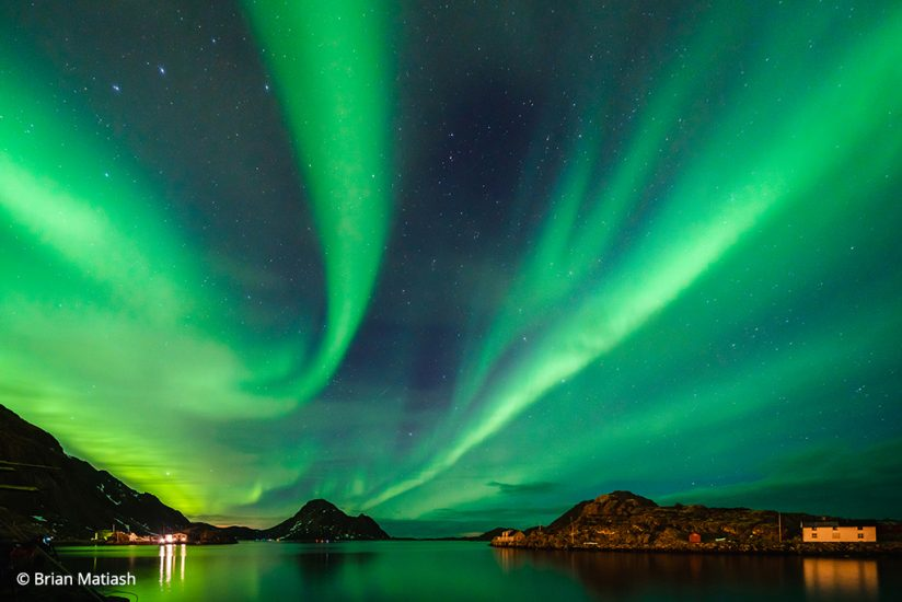 tips for great aurora