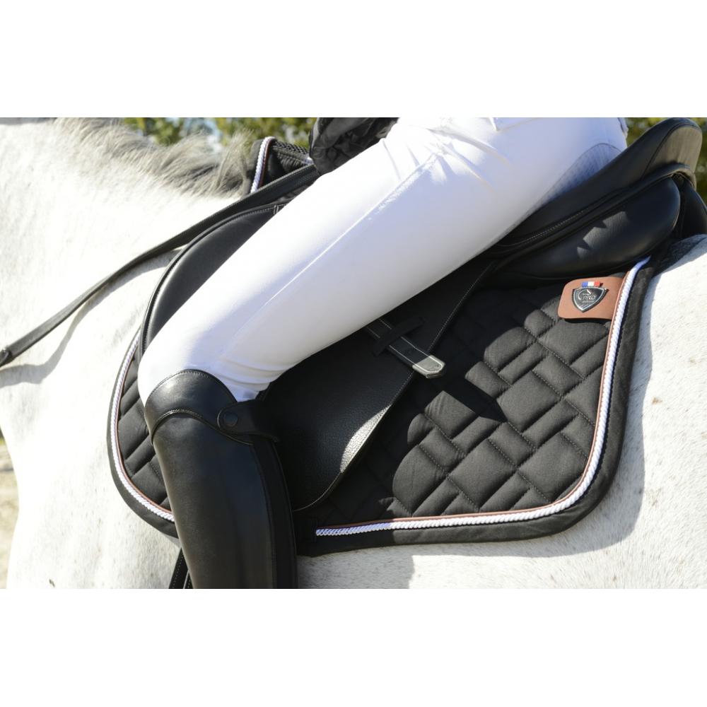 equitheme pro series sport saddle pad all purpose all purpose saddle pads padd