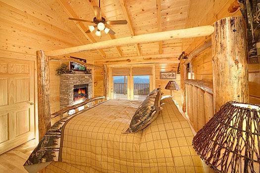 Elk Ridge Lodge  A Gatlinburg Cabin Rental