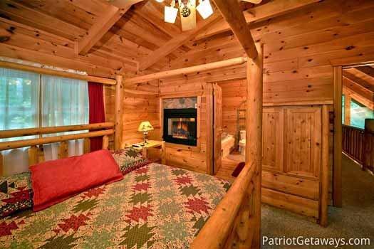 Black Bear Magic  A Gatlinburg Cabin Rental