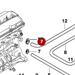 Wiring Diagram For 02 Saab 9 3 Saab Cooling System Diagram