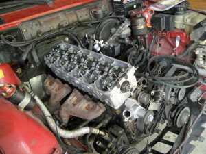 BMW E30 3Series Idle Speed Troubleshooting (19831991