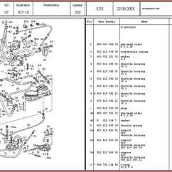 Porsche 911 Engine Diagram Of Parts 3 Way Lighting Circuit Wiring 914 Distributor Trouble Overview 1965 1989 Pelican Diy Maitenance Article