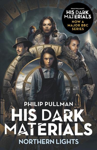 Northern Lights Philip Pullman Epub