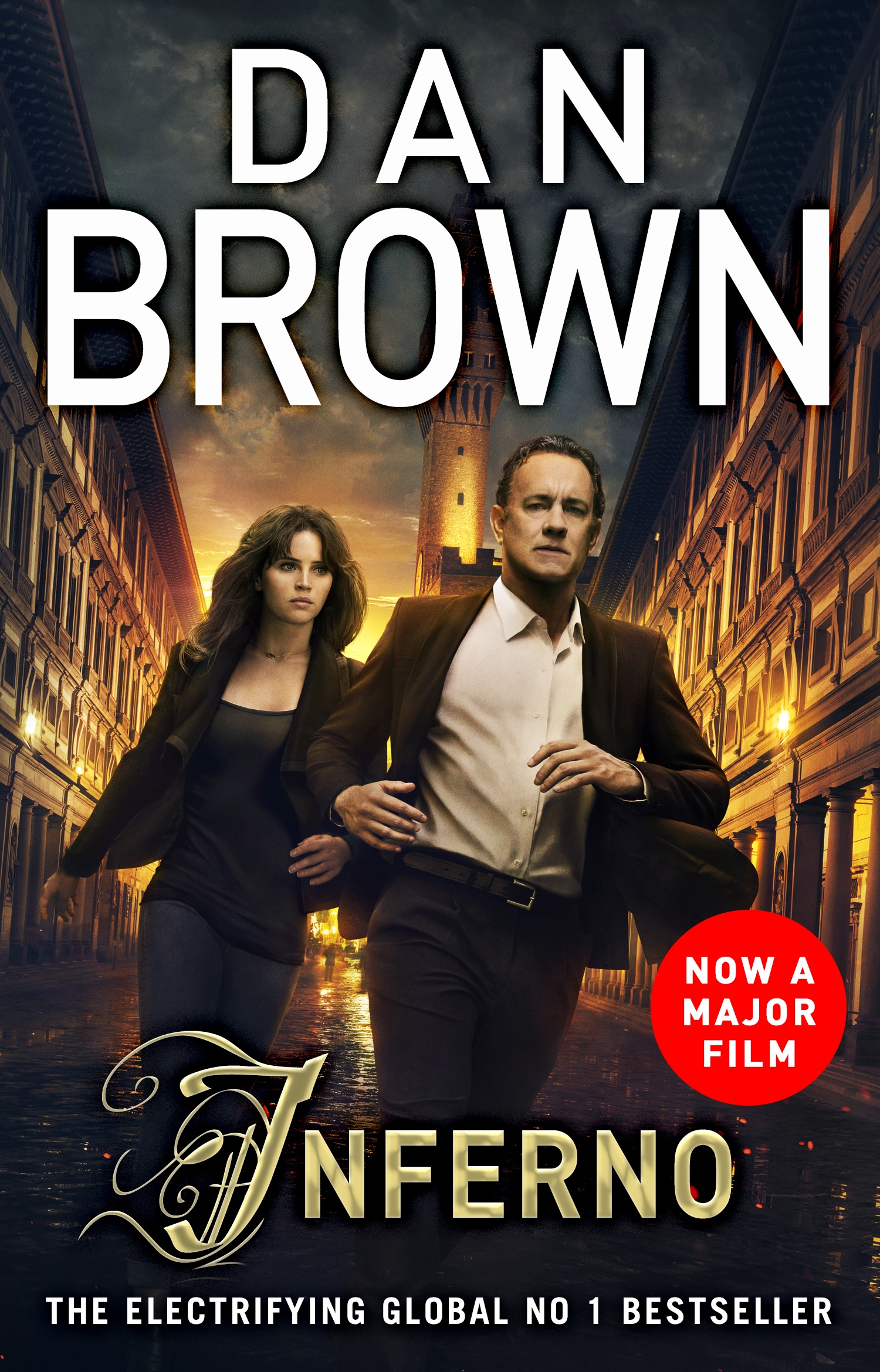 Inferno by Dan Brown  Penguin Books Australia