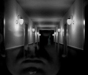 ghosts taking fotomontaje users liked