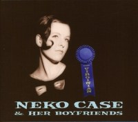Neko Case: The Virginian / Furnace Room Lullaby ...