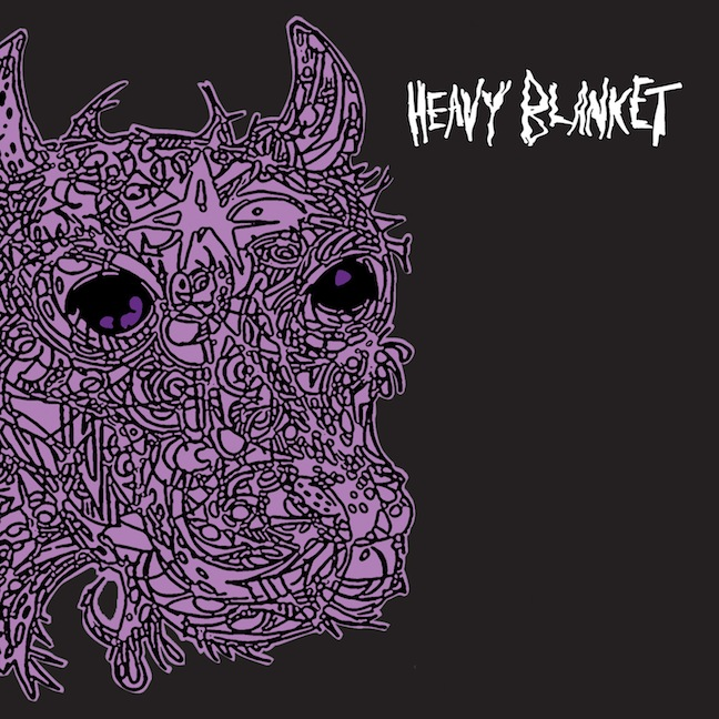 J Mascis to Release Psychedelic Instrumental Album With Side Project Heavy Blanket