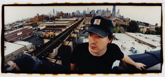 Echo Chamber: Steve Albini on Jason Molina